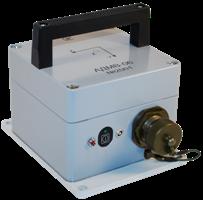 Autonomous detector for monitoring shock and vibration