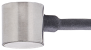 Acoustic emission transduser