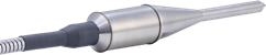 Acoustic emission sensor